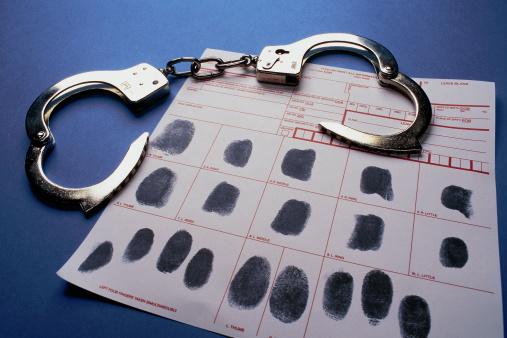 North Carolina Criminal Charges