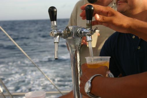 North Carolina Boating Accidents
