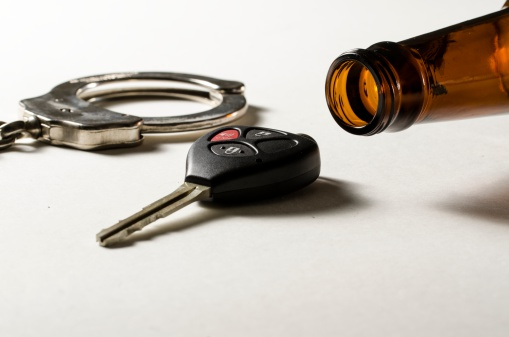 DWI in North Carolina and 24/7 Sobriety