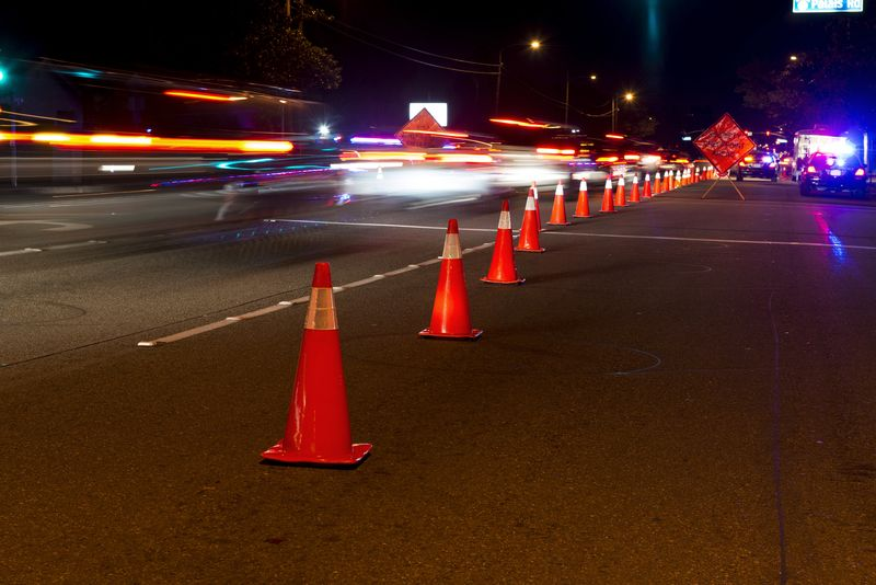 What to Expect in DWI Court