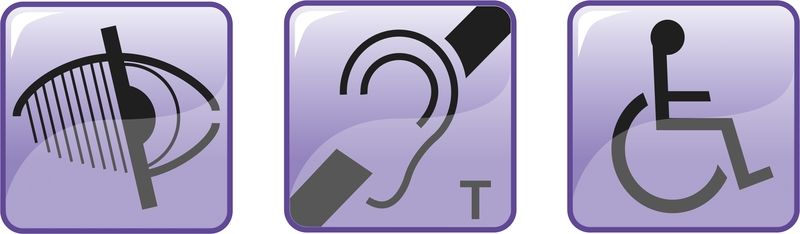 Modified Transcription for the Hearing Impaired