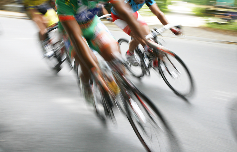 Bicycle Racing UNCOMPRESSED