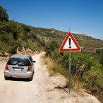 Dangers of Rural Roads