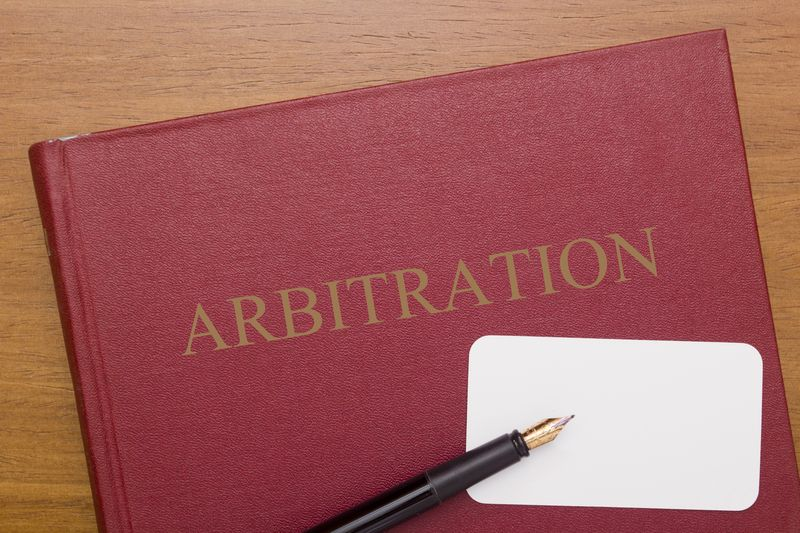 What is Arbitration?