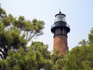 Currituck Light House - OBX LAWYERS and Outer Banks NC Legal Help